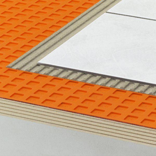 Schluter Ditra Matting 1m2 Branded Tiles