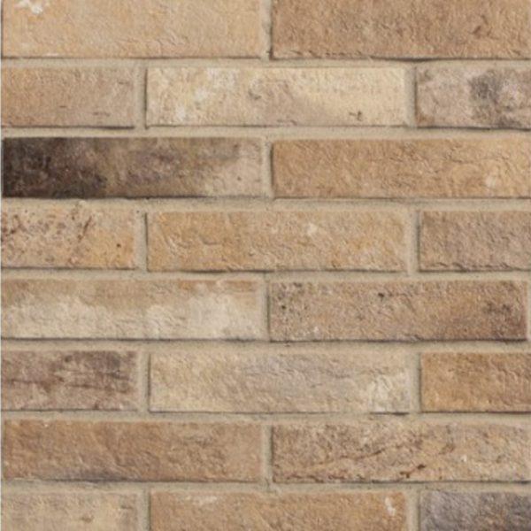 Flooring Tools Bristol: 250X060 Bristol Cream Brick