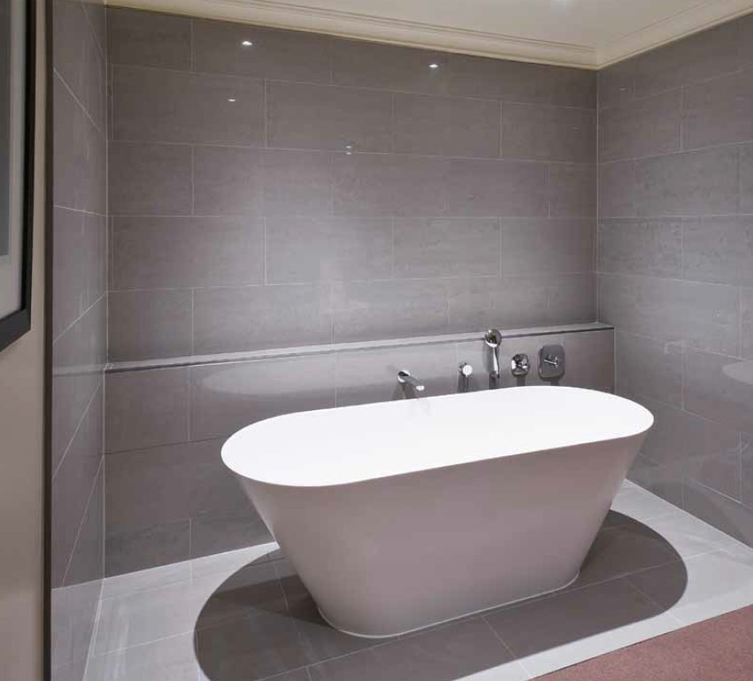 light grey bathroom floor tiles 600x300 lounge light grey matt branded tiles 23689