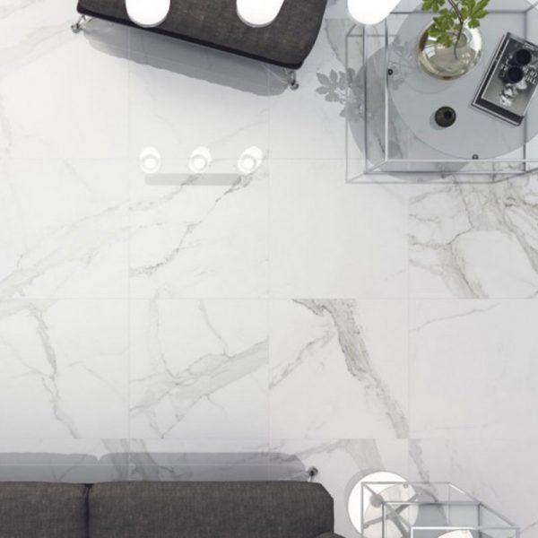 600X300 Statuario Mercury Carrara